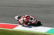 Moto2 - Nakagami stiehlt Zarco Sachsenring-Pole