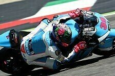 Moto2 - Bilder: Luis Salom - Die besten Bilder seiner Karriere