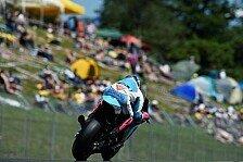 MotoGP - Die Folgen von Saloms Tod für die MotoGP