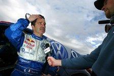 WRC - Bruno Saby: Ein ganz besonderes Erlebnis