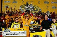 NASCAR - Bilder: Showdown & All-Star Race