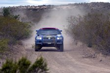 WRC - 4. Etappe: Saby baut Führung aus