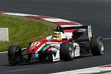 Formel 3 EM - Maxi Günther: So fährt man auf die Pole Position