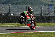 MotoGP - Indizien verdichten sich: Bradl bei Aprilia raus?