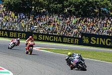 MotoGP - Mugello: Die Stimmen zum Rennen