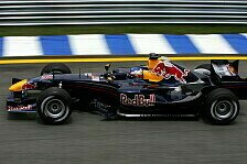 Formel 1 - Ex-F1-Pilot Doornbos: Rechtsstreit mit Sponsor