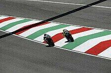Italien GP der MotoGP in Mugello: Zeitplan, TV-Infos und Co.
