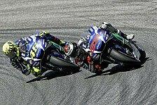 Yamaha beim Australien-GP auf Phillip Island: Kampf um WM-Platz 2 ist eröffnet