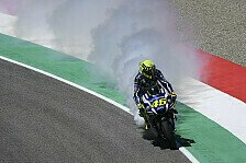 MotoGP - MotoGP in Barcelona: Die Brennpunkte