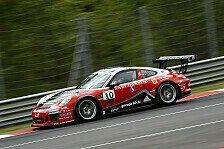 Carrera Cup - Nächster Podesterfolg für Jeffrey Schmidt