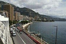 Monaco GP: Die Brennpunkte zum Rennen im Fürstentum