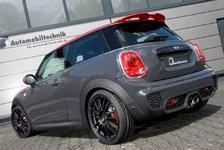 Auto - Sportwagen-Schreck im Kleinformat