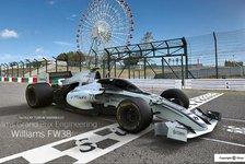 Formel 1 - Starfighter-Studie: Sieht so die F1 2017 aus?