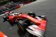Formel 1 - Fahrermarkt 2017: Räikkönen spricht Klartext