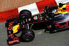 Formel 1 - Donnerstags-Analyse: Red Bull ärgert Mercedes