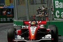 Champ Cars - Wilson bezwingt Bourdais im Pole-Duell