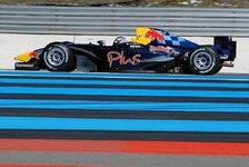 Mehr Motorsport - Heikki Kovalainen führt GP2-Test in Barcelona an