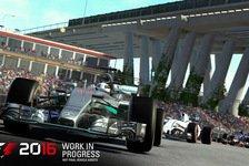 Games - F1 2016: Erste News zu neuen Features bekannt