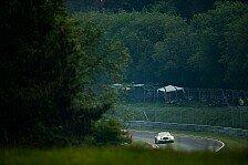 Ticker-Nachlese: Trainingstage zu 24h Nürburgring