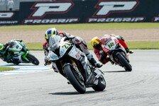 Superbike - WSBK Donington: Die Stimmen zum ersten Rennen
