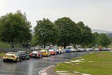 24h Nürburgring - Rückblick: Die kuriosesten Rennen