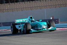 Mehr Motorsport - Elektrische Probleme bei der GP2