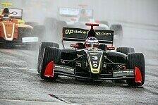 Formel V8 3.5 - Rene Binder: Nach Belgien zurück in den Top-5