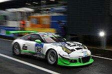 24 h Nürburgring - Video: Nullnummer bei Manthey-Porsche: We will be back!