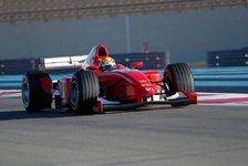 Mehr Motorsport - GP2-Tests: Ernesto Viso führt die Zeitenliste an