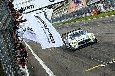 Paukenschlag: Mercedes 2017 mit DTM-Rückkehrer Maro Engel im Kader