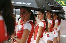 Formel 1 - Bilder: Monaco GP - Girls