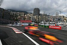 Live-Ticker Monaco GP: Der Mittwoch in Monte Carlo