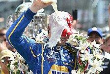 IndyCar - Bilder: Indianapolis II - 6. Lauf: Indy 500