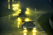 24 h Nürburgring - Analyse: Daran scheiterten Audi und Co. am Ring