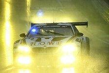 VLN 2018: Nürburgring sagt Testtag wegen Wetter-Prognose ab