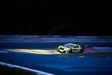 Blancpain GT Series - 24h Spa 2016: Bentley mit Bestzeit beim Test