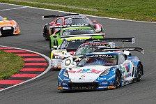 ADAC GT Masters - Motorsport Festival auf dem Lausitzring