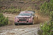 WRC - WMSC: Nur Hersteller dürfen 2017er Autos einsetzen