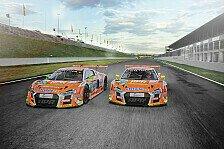 ADAC GT Masters - Robin Frijns: Debüt für kfzteile24 APR Motorsport!
