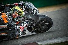 MotoGP - Bilder: KTM-Tests in Brünn