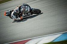 MotoGP - KTM nach Brünn-Test: Entwicklungsrichtung nun klar