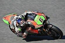 MotoGP - Bradl befürchtet Fahrverhalten wie auf Eis