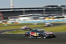 DTM - Erklärt: Darum führt Wittmann die Fahrerwertung an