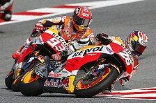 MotoGP - Honda: Wie viel bringt der Vorjahres-Ausflug?