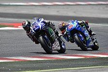Yamahas MotoGP-Boss Lin Jarvis: Maverick Vinales ungeduldig wie Jorge Lorenzo