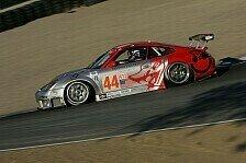 USCC - Henzler wird Porsche-Werkspilot