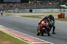 MotoGP - Rossi: So gelang die Auferstehung am Sonntag