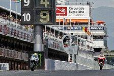 MotoGP - Rossi ringt Marquez in epischem Duell nieder