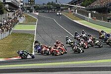 Barcelona wehrt sich: MotoGP fährt auch 2018 bei uns