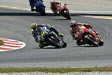 MotoGP - Live-Ticker: MotoGP-Test in Barcelona